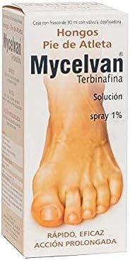 Mycelvan Solución 1%, 30 ml