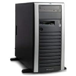 HP ML150G3 WS5130 Hp-sata Us Svr