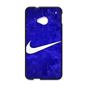 LINGH The famous sports brand Nike fashion cell phone case for HTC One M7
