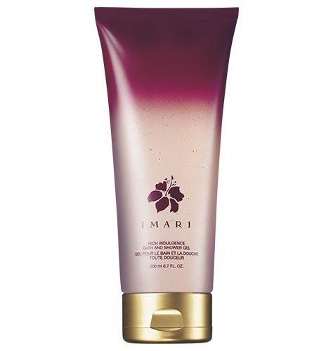 Avon Imari Irch Indulgence Bath and Shower Gel 6.7 fl.oz. by Avon ()