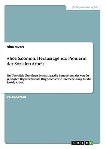 Salomon, Alice (1872–1948)