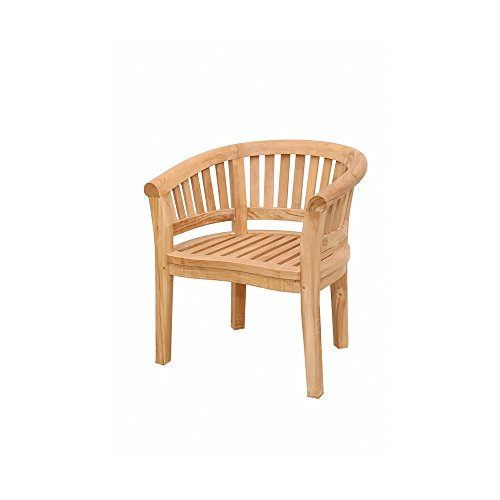 Butterfly Collection Rocking Chair - Curve Extra Thick Wood Arm Adirondack Chair