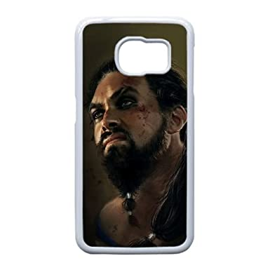 low priced e6dfd 8c2b9 ONIP Phone Case Game of Thrones Khal Drogo Cell Phone Case For ...