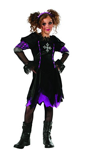 [Rubie's Punk Spunk Costume, Large] (Punk Fairy Costumes)