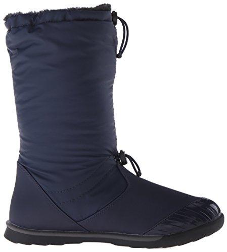 Nautica Kvinna Amistead Snö Boot Navy
