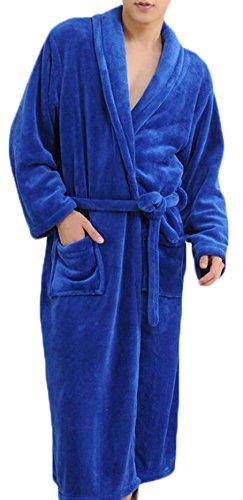 xqs-mens-long-super-soft-plush-bathrobe-fleece-spa-robe-sapphire-blue-xl