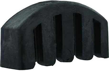 Ultra Cello Practice Mute - Rubber