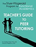 img - for Teacher's Guide to Peer Tutoring book / textbook / text book
