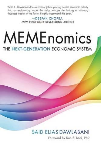 Read Online MEMEnomics: The Next Generation Economic System pdf