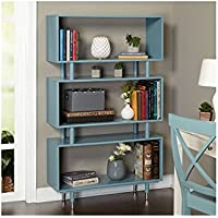 Simple Living Margo Bookshelf