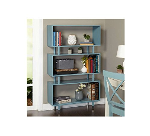 Simple Living Margo Bookshelf by