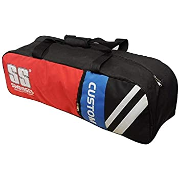 b14c538bab2d SS Custom Duffle Cricket Bag Cricket Gear Men   Women Sport Bags Original  Best Sports