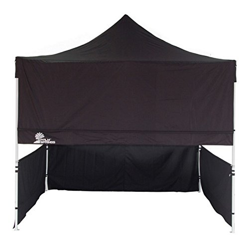 Amazon.com  Palm Springs Farmers Market Stall Pop Up Tent Canopy - Great for Events Shows u0026 More!  Garden u0026 Outdoor  sc 1 st  Amazon.com & Amazon.com : Palm Springs Farmers Market Stall Pop Up Tent Canopy ...