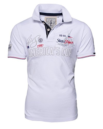 America's Cup Polo Ed.26