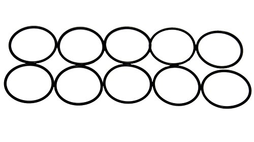 - Sterling Seal OREPD025x10 O-Ring, Number 025 Standard is Good for Steam (400 Degree F),EPDM/EPR/EP, 1-3/16
