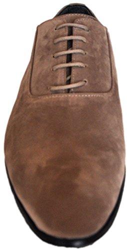 Tamboga - Zapatos de Cordones Hombre