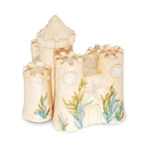 41gyjskpM0L._SS300_ Beach Salt and Pepper Shakers & Coastal Salt and Pepper Shakers