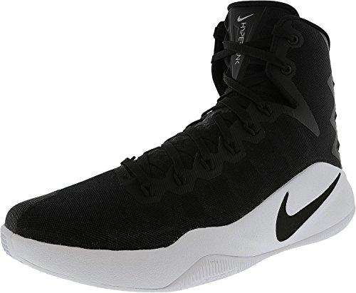Basket Hyperdunk bianco da TB 2016 Nike Scarpe Nero Uomo Nero xqdXPfUn