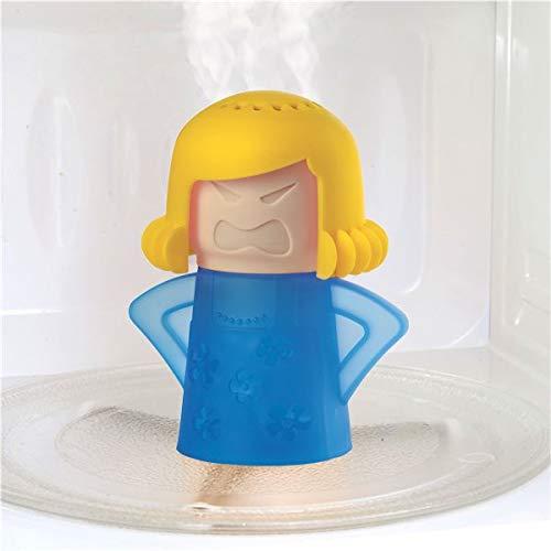 lgvshopping accesorio limpieza microondas limpiador Horno ...