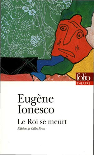 Le Roi Se Meurt [Pdf/ePub] eBook