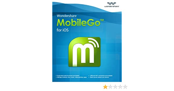 download wondershare mobilego full version