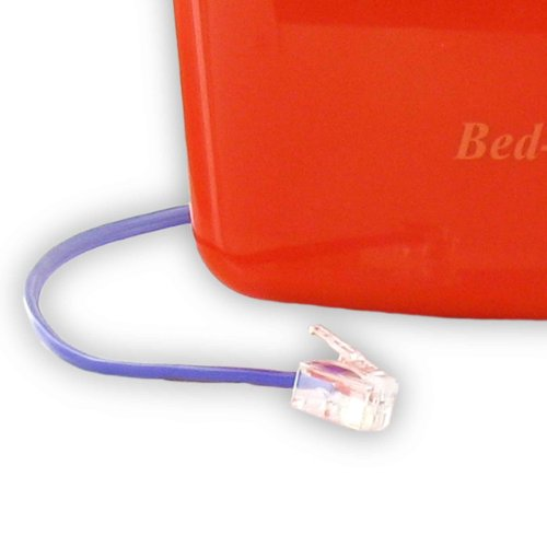 Malem Bed-Side Bedwetting Enuresis Alarm with Pad [Health and Beauty] by Malem (Image #3)