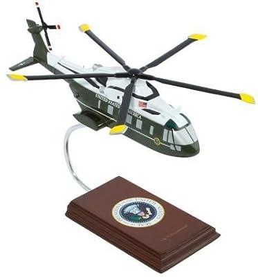 Mastercraft Collection VH-71 Kestrel Model Scale:1/65