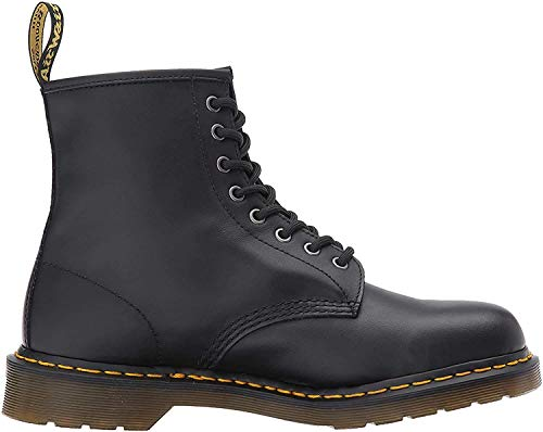 Dr. Martens Men's 1460 Butterscotch Combat Boot