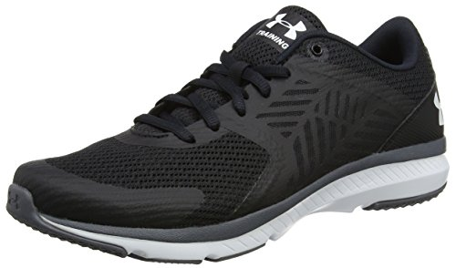 Outdoor Armour Chaussures Press Black Ua Multisport Femme Under G W Micro Tr Noir 6zWdSq