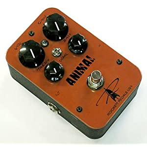 Rockett Pedals Animal Overdrive
