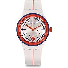 Swatch SUTW402 Originals Sistem 51 Sistem Arlequin Automatic Unisex Watch