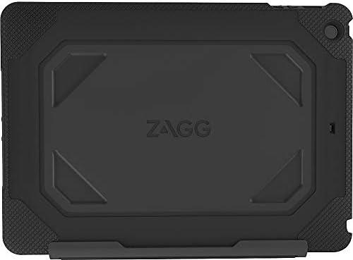 Zagg Rugged iPad Case Black