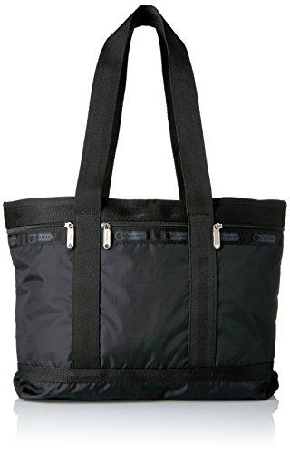 lesportsac-classic-medium-travel-tote-black