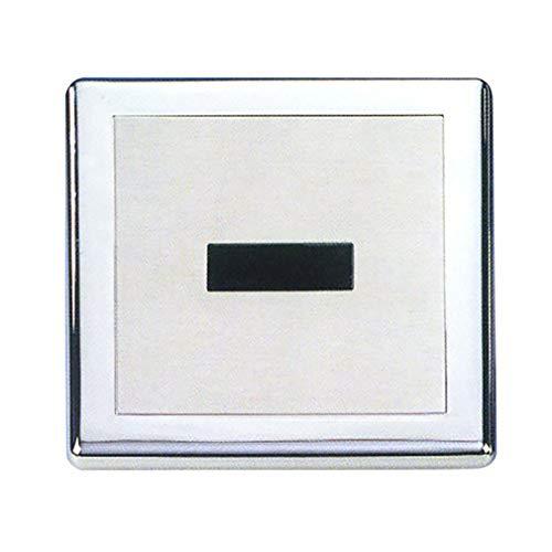 Residential Urinal - Cascada Concealed Sensor Urinal Flush Valve (Square)