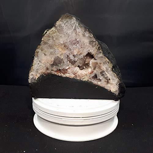 Cathedral Crystal Quartz (Avant Art Stones 6