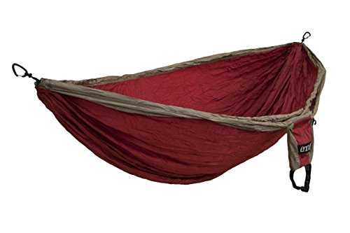 Eagles Nest Outfitters - Double Deluxe Hammock, - Double Hammock Eagle Nest
