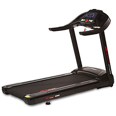 Smooth Fitness Smt-935i Treadmill from Smooth Fitness