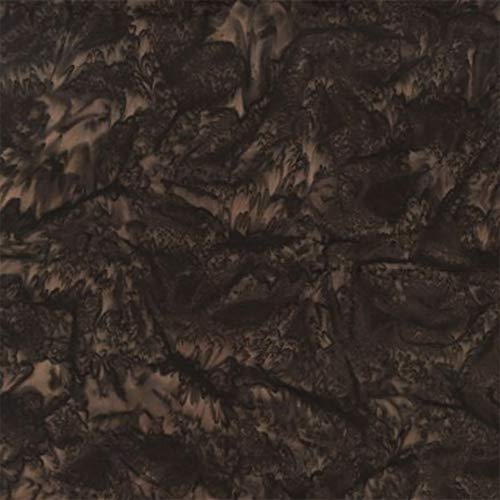 (Robert Kaufman Artisan Batiks Prisma Dyes Brown Textured)