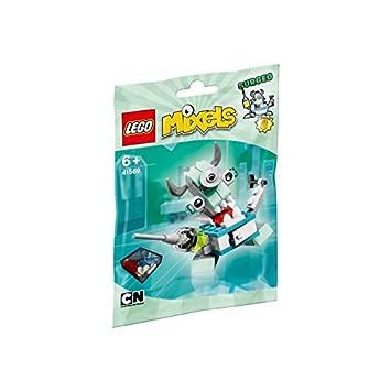 Amazon.com: Lego Mixel - Surgeo: Toys & Games