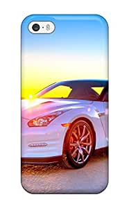 Best Series Skin Case Cover For ipod touch4(nissan Gt-r 343545)