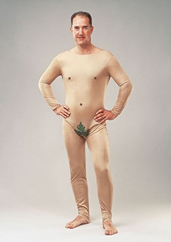 Naked Man costume Adult Fancy Dress
