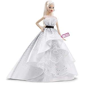 Barbie Barbie Doll (Large, Multicolour)