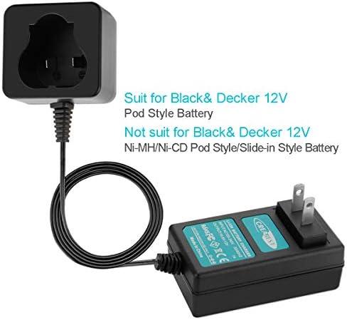 Amazon.com: Creabest BL1310 LBXR12 LBX12 BL1510 BL1110 LB12 ...