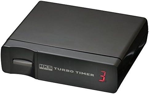 Blue Universal Auto Turbo Timer Ger/ät Parkzeit Retarder Digital LED 41001-AK009 Turbo Timer