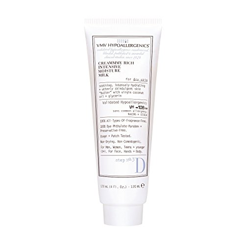 VMV Hypoallergenics Creammmy-Rich Intense Moisture Milk (for Dry Skin) (120mL) Pillsbury Dunkables French Toast Sticks Lip Balm