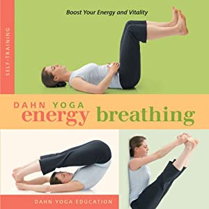 Dahn Yoga Energy Breathing Audiobook