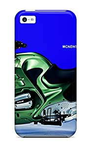 New Arrival Iphone 5c Case Bmw Motorcycle Case Cover