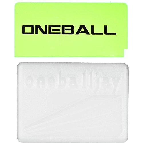 One Ball Jay F1 Wax - 4