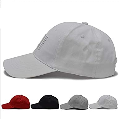 cce70033f580e USA Flag Baseball Cap Men Women Eagle Snapback Dad Hat Bone Outdoor Casual  Sun Golf Hat Trucker Snapback Cap Gorras (Black) at Amazon Men s Clothing  store