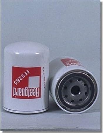 amazon.com: fleetguard ff5285, diesel fuel filter (pack of 12): automotive  amazon.com